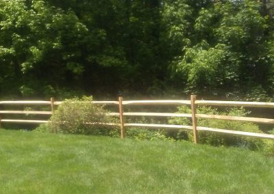 Custom Fencing, Arbors, Gates